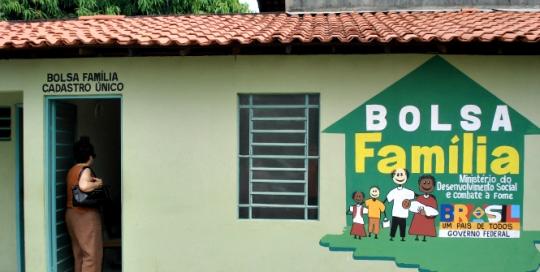 As mulheres de Itinga: Bolsa Família e consciência política