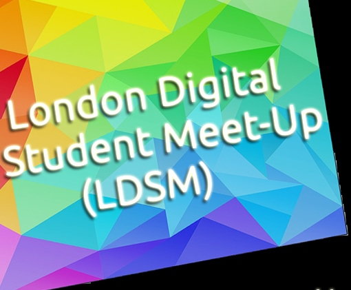 The 2016 Summer London Digital Student Meet-Up is here!