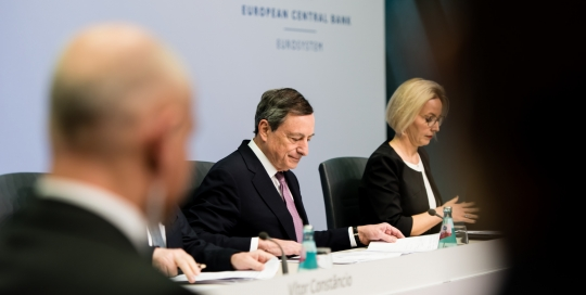 The EMU quest for integration: What does the ECB's collateral data tell us?