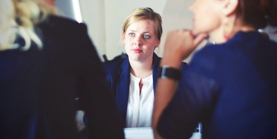 Converting risk managers into risk leaders