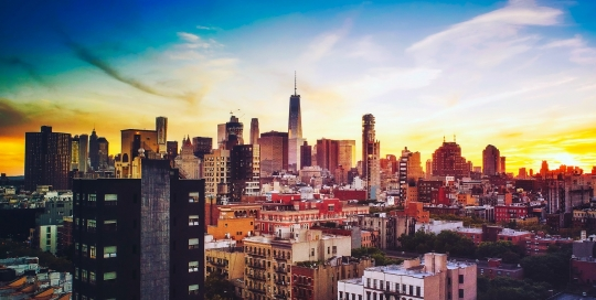 Experiencing the best of both worlds at LSE and Chicago Booth