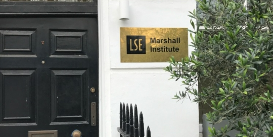 Why LSE is launching a socially-focused 'alternative MBA'
