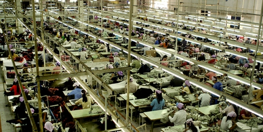 Taking #MeToo into global supply chains