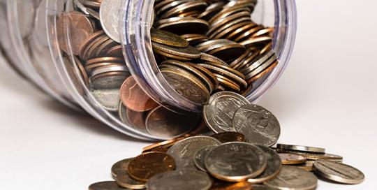 Understanding how we spend our money