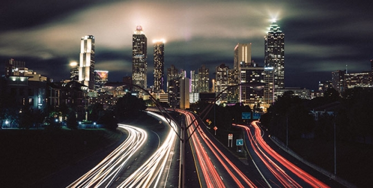 Why global cities are changing the narrative in international trade