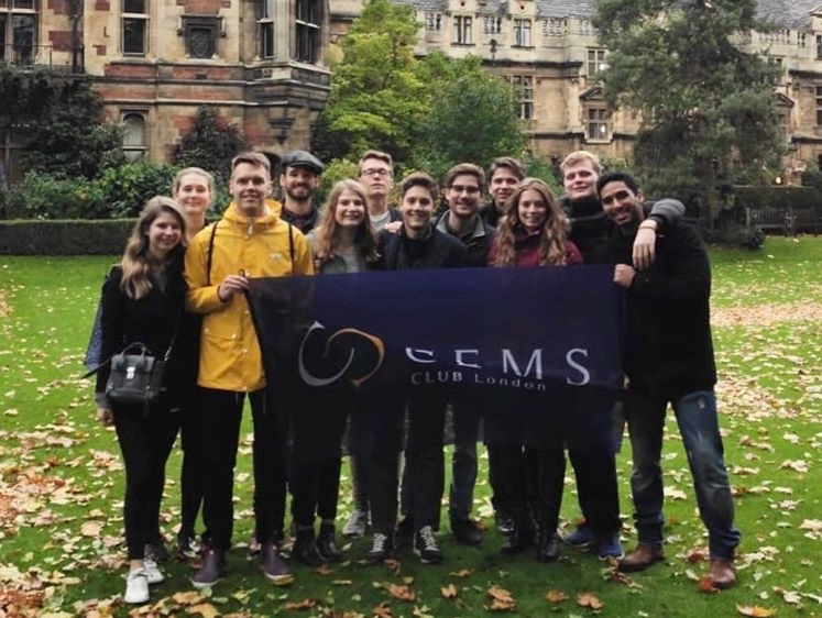 CEMS Exchange at LSE