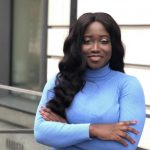 Abena Boateng LSE headshot