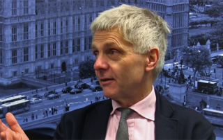Professor Tony Travers discusses the 2016 London Mayoral Election
