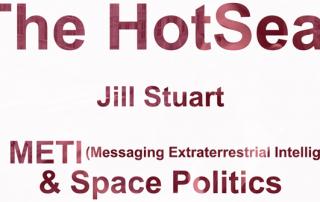 Jill Stuart on METI and Space Politics