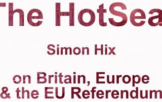 Simon Hix on Britain, Europe and the EU Referendum
