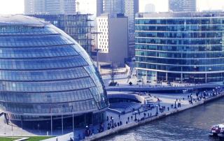 The London Mayor's Office