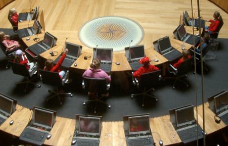 Is Labour's dominance of Welsh politics under threat?