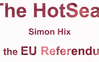 Simon Hix on the EU Referendum