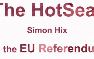 Simon Hix on the EU Referendum