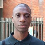 Portrait photo of Temi Ogunye