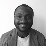 Portrait image of Musa Kpaka