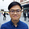 Portrait photo of Wang Leung Ting