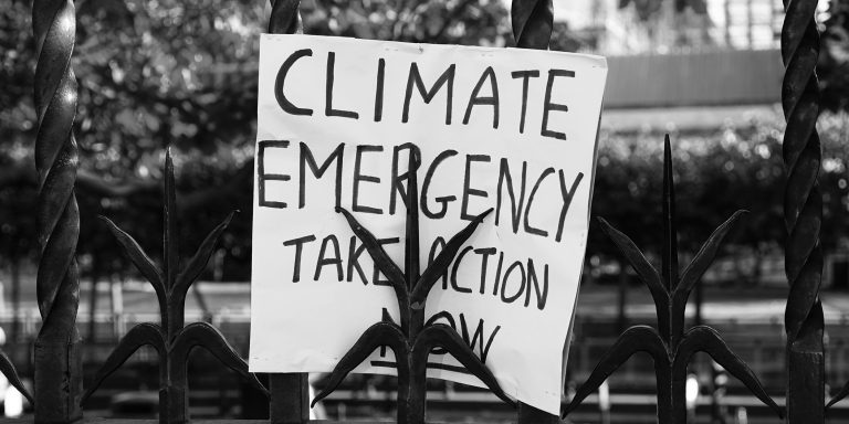 Are governments doing enough to tackle climate change?