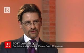 Toby Landau QC