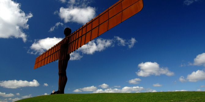 The North East – continued Labour domination?