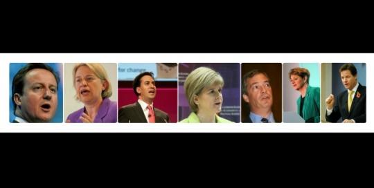 The coalition myth