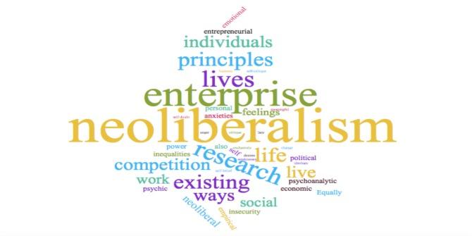 life as an enterprise  ten ways through which