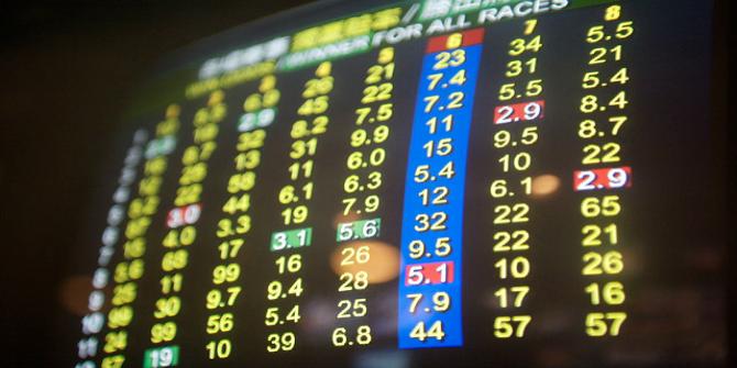 8 cent betting