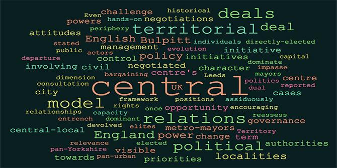 Devolution And Development: Governance Prospects In Decentralizing States