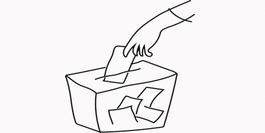 Are UK politicians 'local'? General elections and the trend towards greater English regionalism