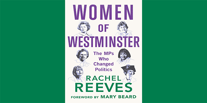 The women of Westminster and how they have transformed politics beyond recognition
