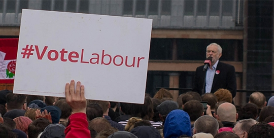 Corbyn's Labour agenda has more in common with its forbears than is often assumed