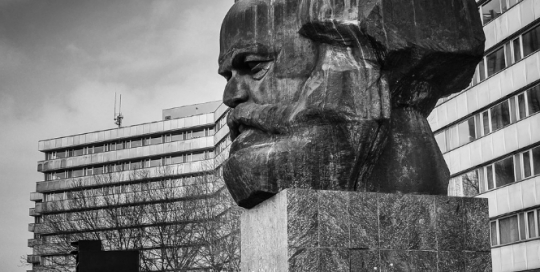 Book Review: An Anthropology of Marxism