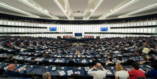 How the European Parliament gained oversight powers over EU crisis legislation