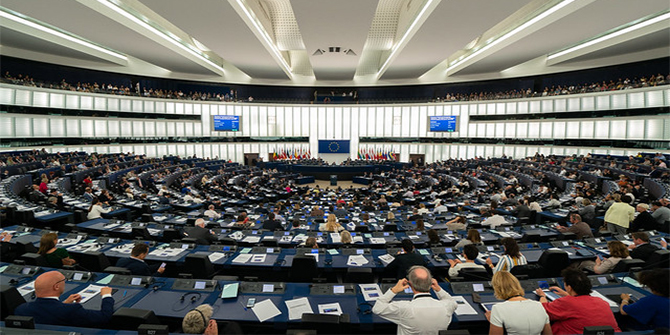 How the European Parliament gained oversight powers over EU crisis legislation