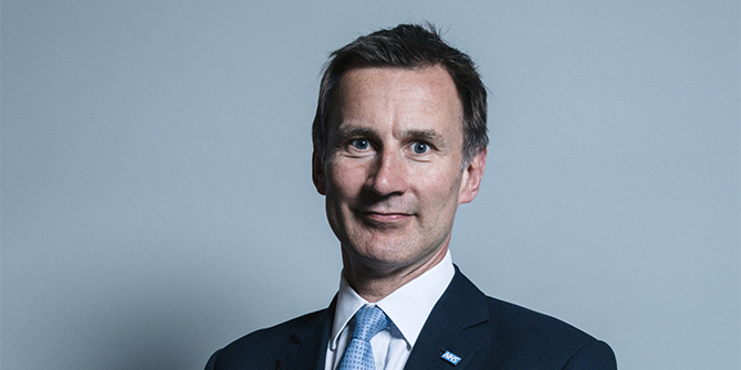 Staying power? Jeremy Hunt's record as Health and Social Care Secretary