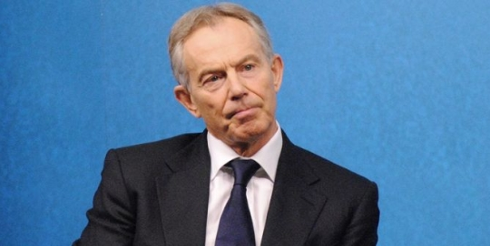 Book Review   Heroes or Villains? The Blair Government Reconsidered