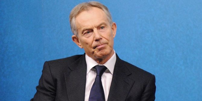 Book Review | Heroes or Villains? The Blair Government Reconsidered
