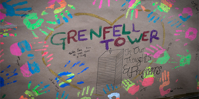 The Grenfell Inquiry Report gives the government a lot to act on