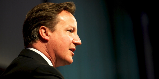 Book Review | Cameron: The Politics of Modernisation and Manipulation