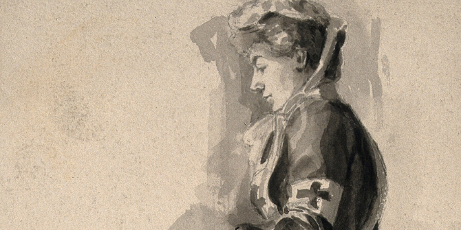 Book Review | From Spinster to Career Woman: Middle-Class Women and Work in Victorian England