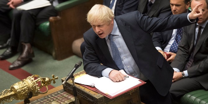 Calculating or cavalier? Boris Johnson's latest reshuffle