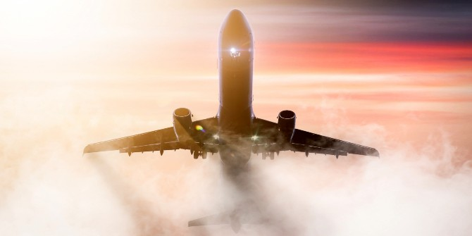 COVID-19 airport slot rules: what's changed and what's next for European airlines?