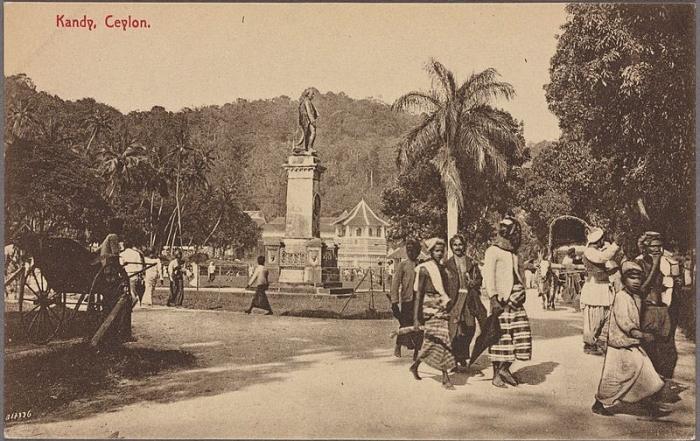 Regulating Religious Rites: Did British Regulation of 'Noise Worship' Trigger the 1915 Riots in Ceylon?
