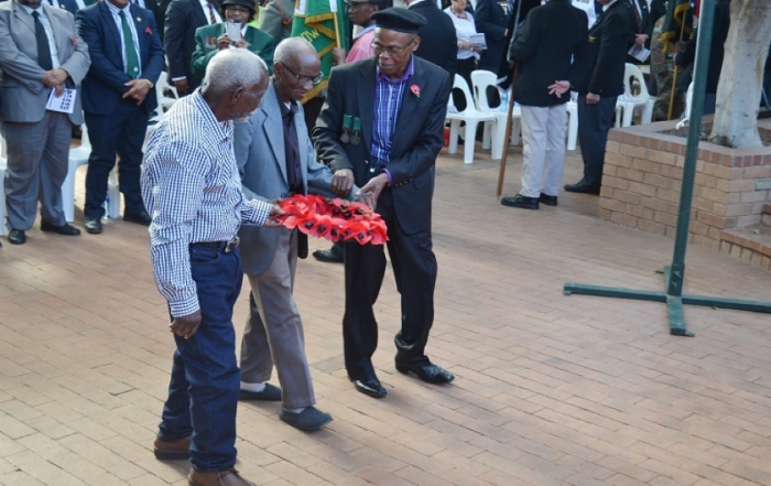 The Second-Last Sunday Every September: Remembering South Africa's Fallen Soldiers