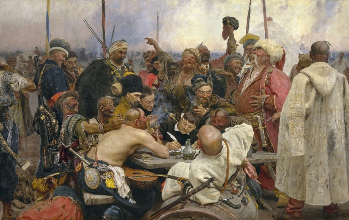 """There is no Ukraine"": Fact-Checking the Kremlin's Version of Ukrainian History"