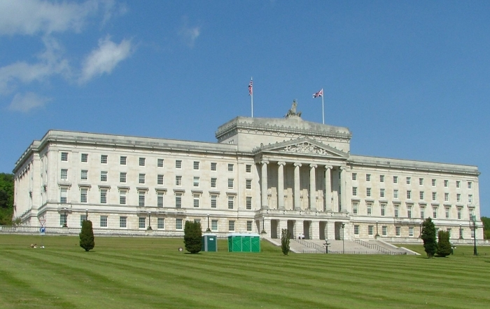 """""""Ulster Will Fight and Ulster Will be Right"""": The DUP and the Zero-Sum Game of Constitutional Politics"""