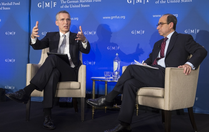 The Biden Administration and European Strategic Autonomy