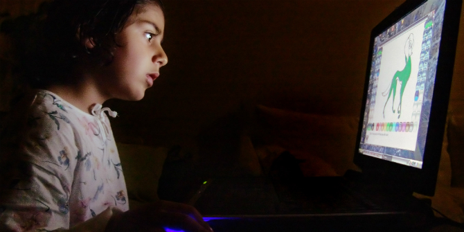 How are social media companies protecting children online? Evaluating anti-cyberbullying