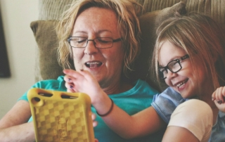 The Perils Of Sharenting >> Parenting For A Digital Future Sharenting