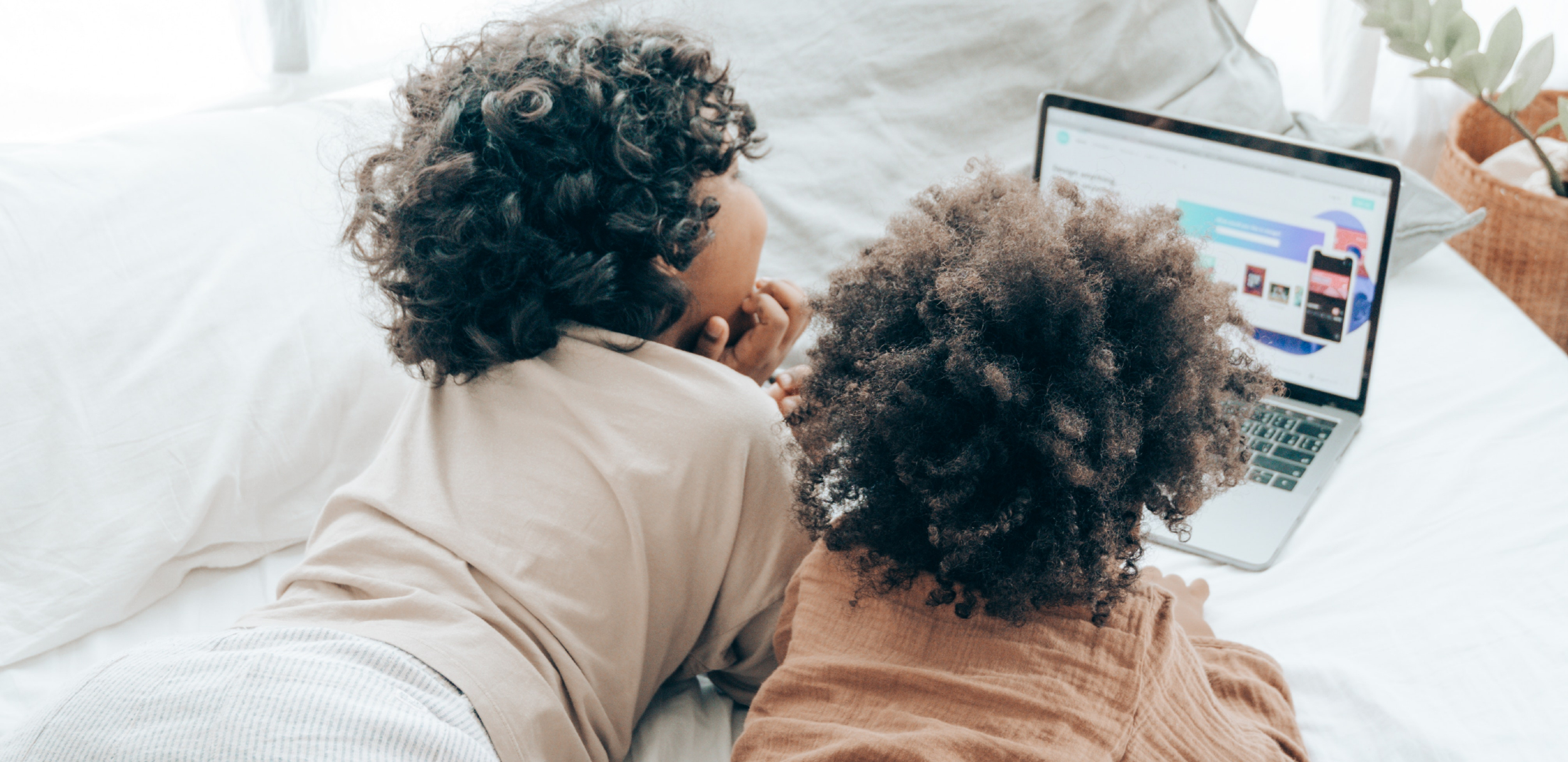 Parenting for a Digital Future July 2020 roundup